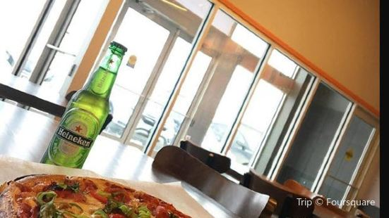 Pronto Pizzeria