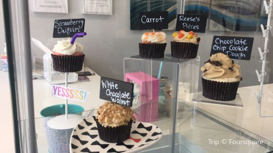 Cupcakes Unlimited