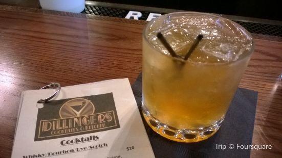 Dillinger's Cocktails and Kitchen