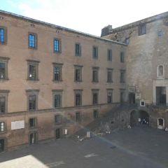 Castel Nuovo User Photo