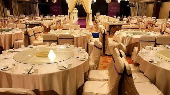 麗景酒店餐廳