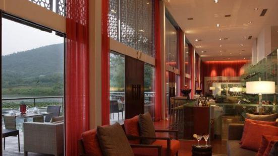 香樟華蘋酒店NINE餐廳