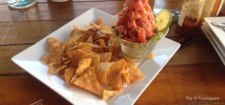 Coqui Fire Cafe
