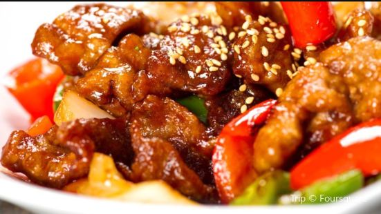 Long River Chinese Restaurant