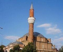 班亞巴什清真寺用戶圖片