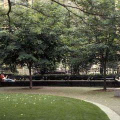 巴特里公園用戶圖片