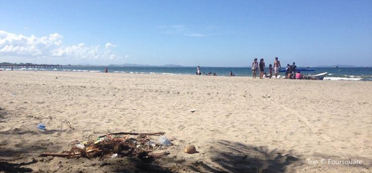Tela Beach2