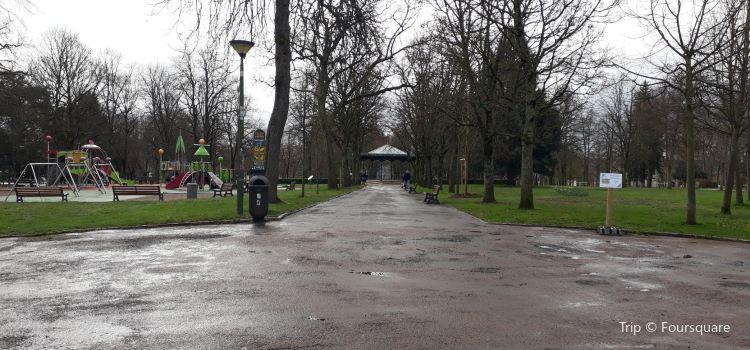 Parc Roger Salengro1