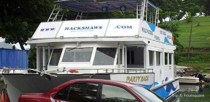 Hackshaw's Boat Charters1