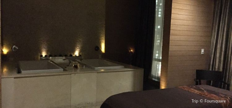 The Spa at Trump Chicago1