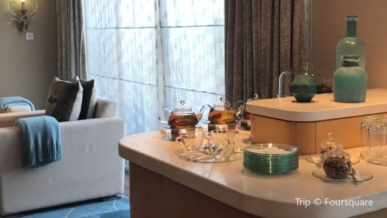 Willow Stream Spa at Fairmont The Palm