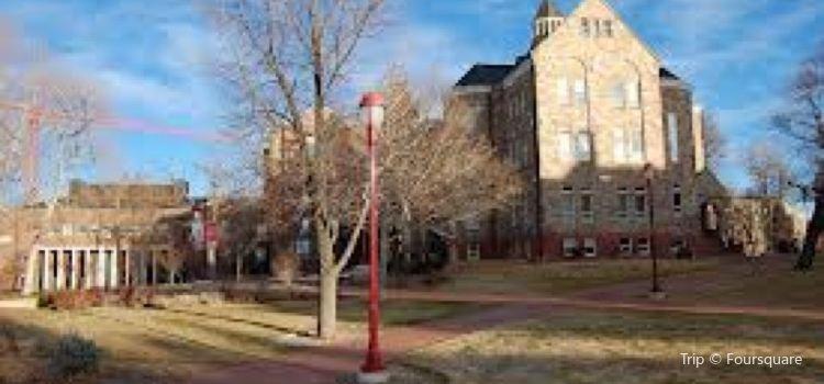 University of Denver3