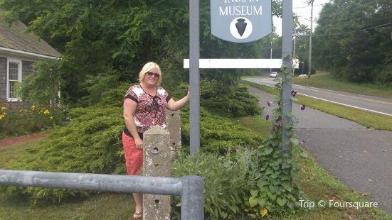 Wampanoag Indian Museum