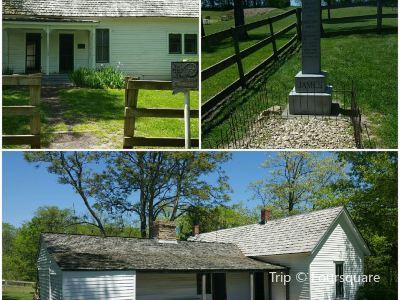 Jesse James Farm and Museum