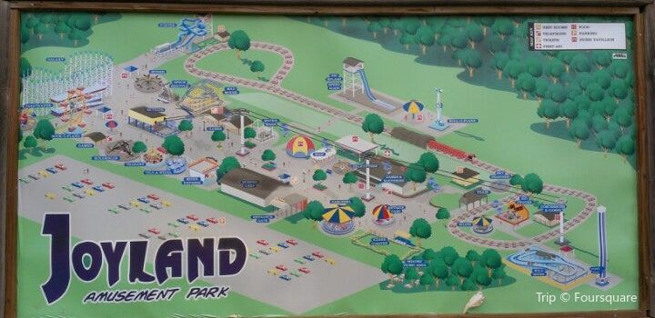 Joyland Amusement Park2