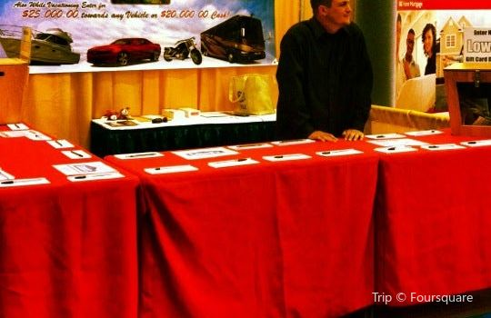 Hampton Roads Convention Center2