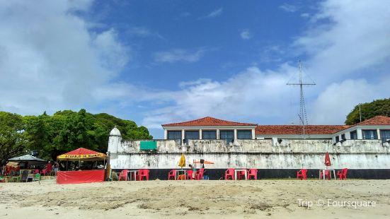 Fort São Lourenço