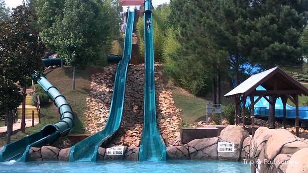 Geyser Falls Water Theme Park1