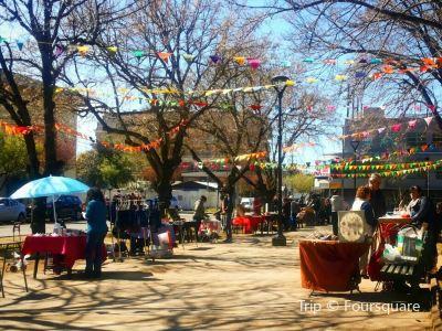 Plaza Pinto