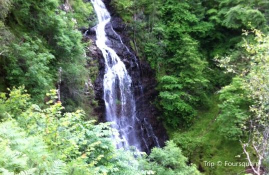 Divach Falls1