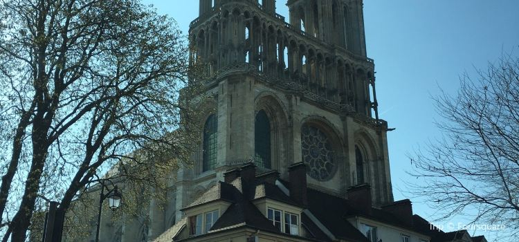 Collegiale Notre-Dame de Mantes-la-Jolie2