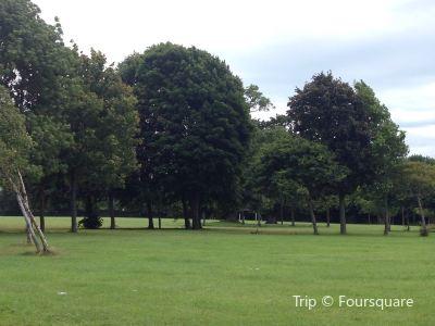 Belcamp Park