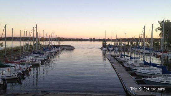 Baie d'Urfe Yacht Club