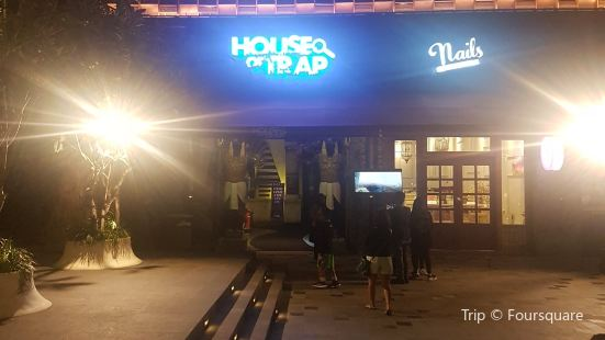 House Of Trap