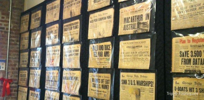 Livingston County War Museum