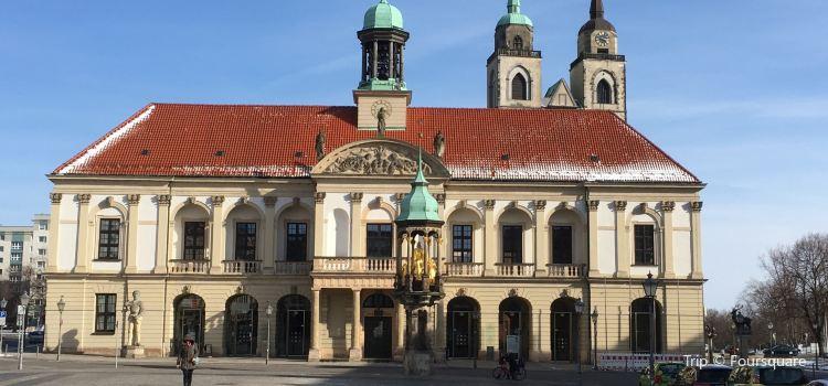 Alter Markt Magdeburg3