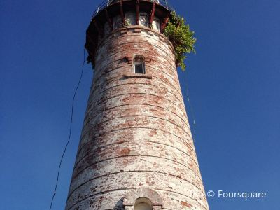 Cape Santiago Lighthouse