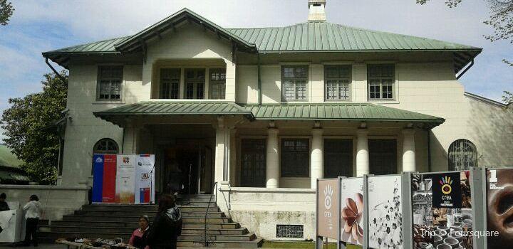 Museo Regional de la Araucania1