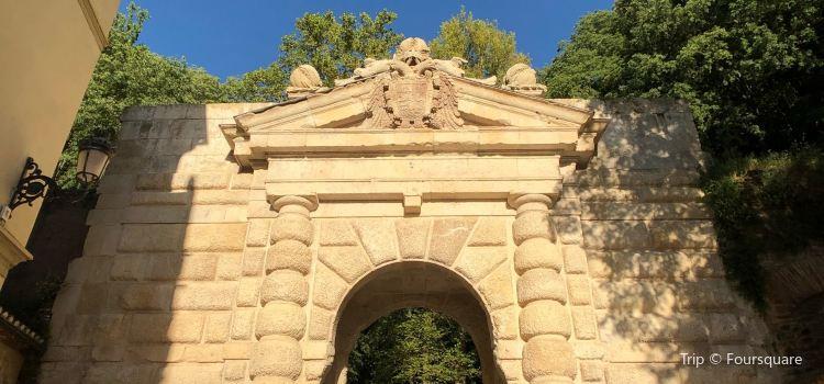 Puerta de la Justicia1