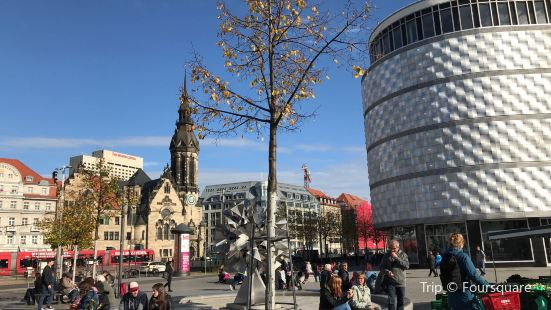 Richard-Wagner Platz