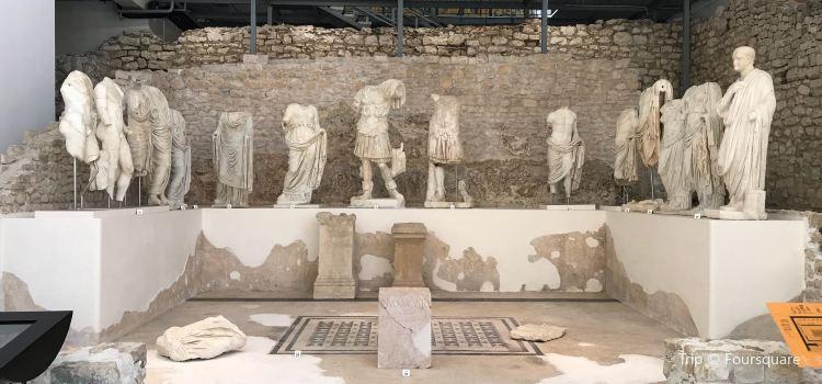 Arheološki muzej Narona1