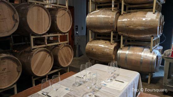 Phifer Pavitt Wine