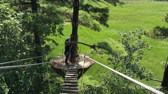 Skywood Eco Adventure