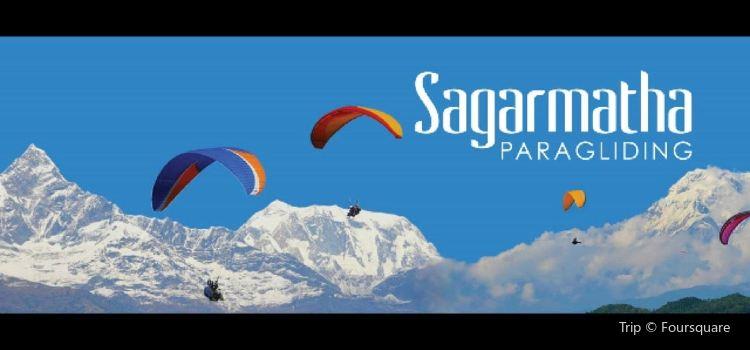 Sagarmatha Paragliding2