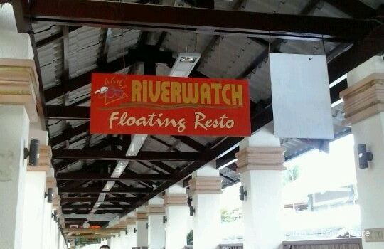 Loboc River Cruise2