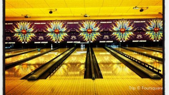Strike Zone Bowling