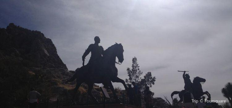 Cerro de la Bufa1