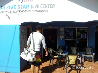 Sri Lanka Diving Tours - Negombo