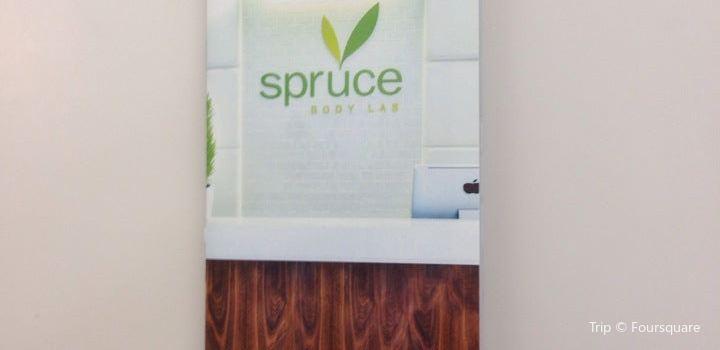 Spruce Body Lab1