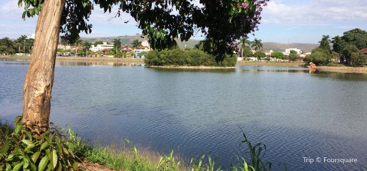 Lagoa da Boa vista2