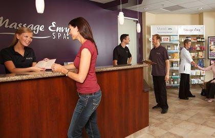 Massage Envy - West Mobile