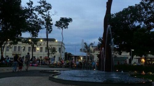 Praça da Revolução