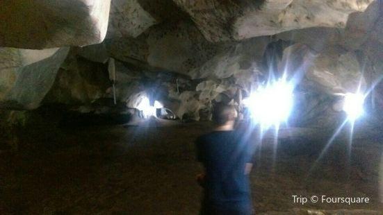 Lub Lae Cave