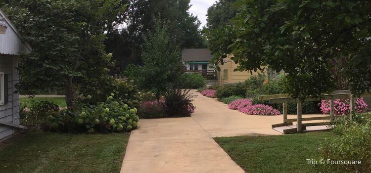 Toledo Botanical Garden3