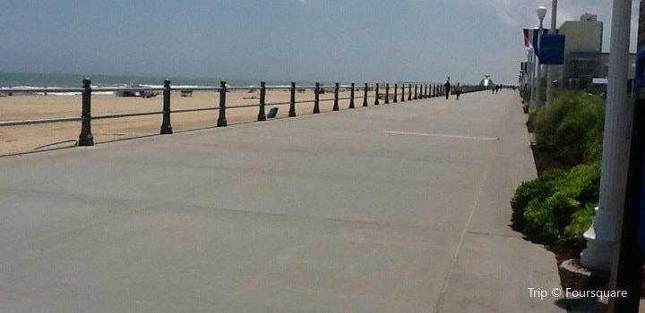 Virginia Beach Boardwalk | Tickets, Deals, Reviews, Family Holidays
