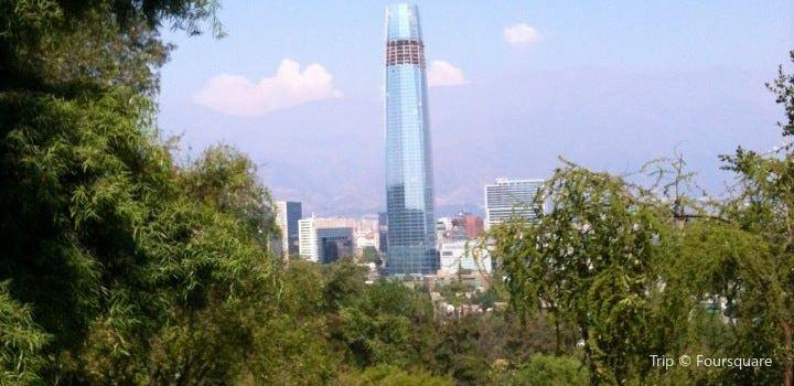 Parque Metropolitano de Santiago - Parquemet3